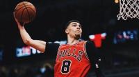 【NBA精华】拉文已成长为绝对巨星 单场43分技术全面的扣将