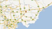 河北唐山市古冶区发生2.1级地震 震源深度10千米