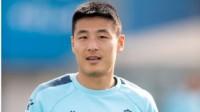 武磊周记:新冠最严重时 真的担心能否继续足球生涯