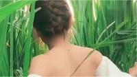 柬埔寨美女家里有甘蔗林,但就是没有男朋友,有没有愿意上门的