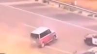 美国老司机在线飙车,就问你服不服!