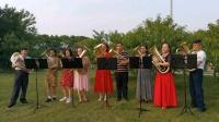 【十送红军】中音号合奏—上海大宁小树林管乐团