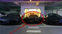 广东最豪横车库!全是跑车,车价都超百万,4400万柯尼塞格都有!