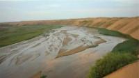 中国实施超大工程,将黄河水引到沙漠中,结果出现神奇的反应!
