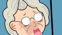 奶奶公交车上脱鞋臭气熊天,孙子坐不住了:也让你尝尝被熏的滋味