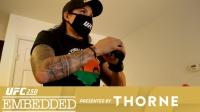 【UFC250 | 赛前纪实】第一集:重回拉斯维加斯,注重保护选手健康
