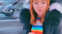 山东枣庄女司机:轮胎不贵,机油也不贵,合计怎么这么贵?
