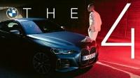 2021 宝马 BMW 4-Series Coupé (G22) 宣传片 Enjoy every edge.