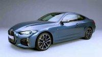 【宝马新车】全新 BMW 4 Series 还是你爱的那台4系吗?