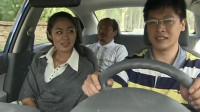 乡村爱情故事:小蒙和永琪被谢广坤的话逗得一直偷笑