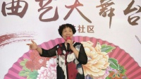 徐德敏演唱豫剧戏歌【沁园春★雪】