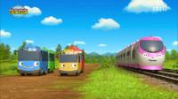 小火车嘀嘀宝_第二季动画解说_10_好心的吉妮