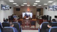 甘肃兰州杀医案一审宣判:被告人杨某某被判死刑