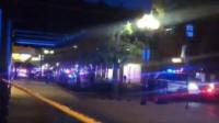 美国阿拉巴马州一起夜间枪击事件造成7人死亡