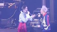 郑中基和陈慧琳合唱的这首歌,至今仍是合唱金曲,每一个音符都跳跃着爱的味道!