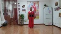 洛阳蔡老师《咱们西藏》舞蹈