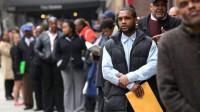 美国感染病例超189万例,非洲裔美国人失业率升至十年来新高