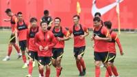 定了!国足世预赛延期至10月-11月进行,中国队首先在主场打马尔代夫