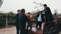 陕西方言微电影 《在希望的田野上》