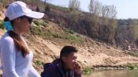 中秋节后水库钓鱼