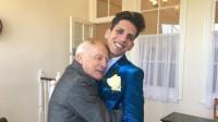 27岁小伙和81岁老人结婚 3年后对方去世获两百万遗产和一套房