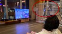 Baby上海过亿豪宅内景曝光 紧邻东方明珠客厅超大 每平15万元起