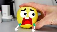 会说话的梨子和花盆你见过么?奇趣爆笑动画,专治不开心