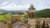 我和我的城市: 索罗梅奥