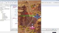 Java小游戏开发_飞机大战T01课程结果提前展示