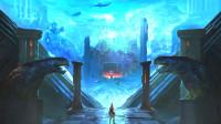 探秘亚特兰蒂斯文明,为躲避灭世洪水逃入地心?