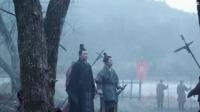 汉王刘邦率军开拔前往汉中,对关中的留恋使他倍感失落