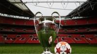 欧冠剩余赛事8月3日-23日进行 1:4决赛开始单场决胜