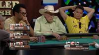 【小米德州扑克】2015超级现金桌 第3集