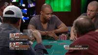【小米德州扑克】2015超级现金桌 第4集