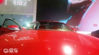比亚迪汉终于来了! 重庆车展实拍比亚迪汉, 有颜又有料