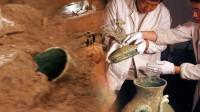 中山王墓发现两千多年前古酒,醇香扑鼻,但谁也不敢喝
