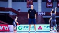 """CBA复赛在即 北京、辽宁两队将上演""""强强对话"""""""
