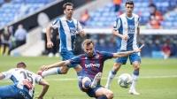 西甲-武磊连续3轮首发,西班牙人主场1-3三轮首负