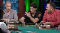 【小米德州扑克】2015超级现金桌 第8集