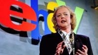 传奇女企业家惠特曼,14年前的竞争对手14年后的合作伙伴!