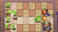 植物大战僵尸3中文版01:类似皇室战争的卡牌玩法