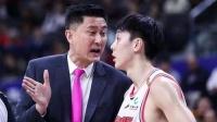 华南虎复赛三连胜 杜锋透露休战5个月年轻人怎么练