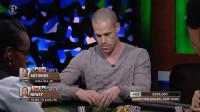 【小米德州扑克】2015超级现金桌 第9集
