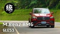 【Pit63統哥】2020 Mercedes-AMG GLE53 试驾