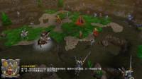 魔兽争霸3重制版战役血精灵的诅咒04:大元帅这是赤裸裸的诬陷呀