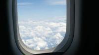 上海浦东机场至阿联酋迪拜机场 旅途简记