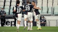 意甲-迪巴拉破门C罗两传一射 尤文图斯4-0莱切