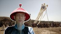 此人被称清朝第一清官,死后数万人送葬,康熙亲自为他撰写碑文