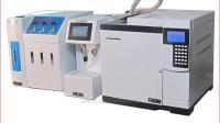 GC-216A气相色谱仪色谱工作站标准曲线建立的简明操作方法 深圳三莉科技