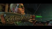 沙漠游戏《不义联盟2》第2格斗超级英雄娱乐解说